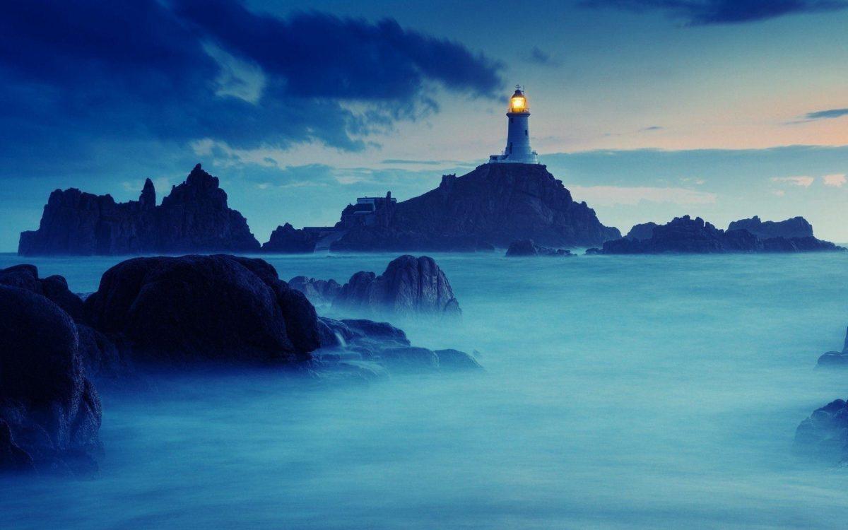 Lighthouse Computer Wallpapers, Desktop Backgrounds 2832×2128 Id …