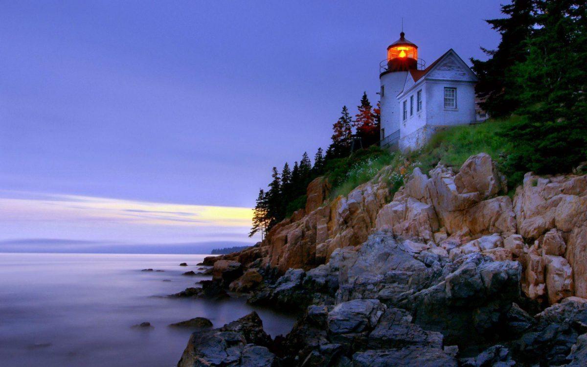 Lighthouse Wallpaper 5620 1920×1200 px ~ FreeWallSource.