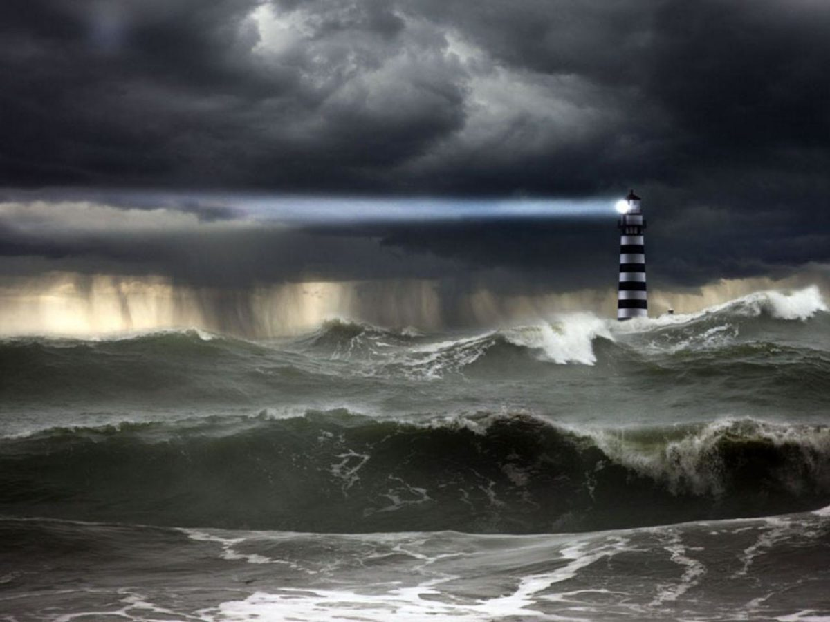Lighthouse Computer Wallpapers, Desktop Backgrounds 1280×960 Id …