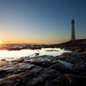 download Wallpapers For > Lighthouse Summer Wallpaper
