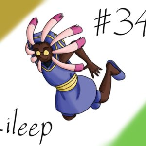 download Pokemon Gijinka Project 345 Lileep by JinchuurikiHunter … – Pokemon Gijinka Project 345 Lileep by JinchuurikiHunter on DeviantArt – Lileep HD Wallpapers