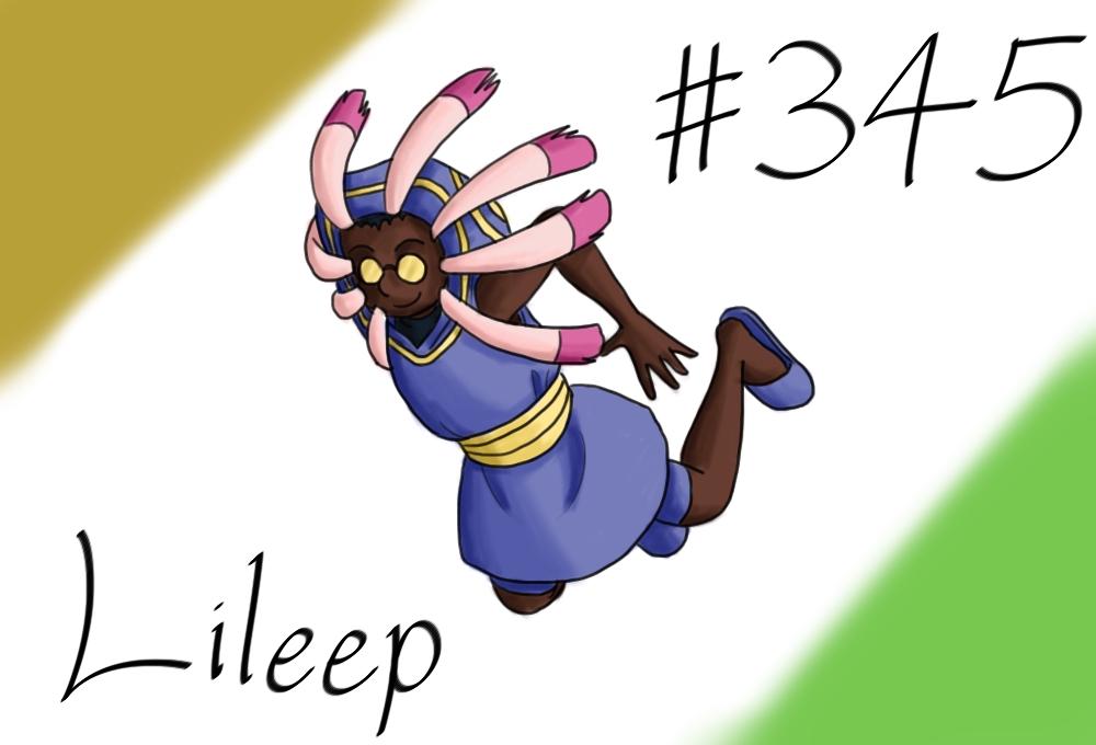 Pokemon Gijinka Project 345 Lileep by JinchuurikiHunter … – Pokemon Gijinka Project 345 Lileep by JinchuurikiHunter on DeviantArt – Lileep HD Wallpapers