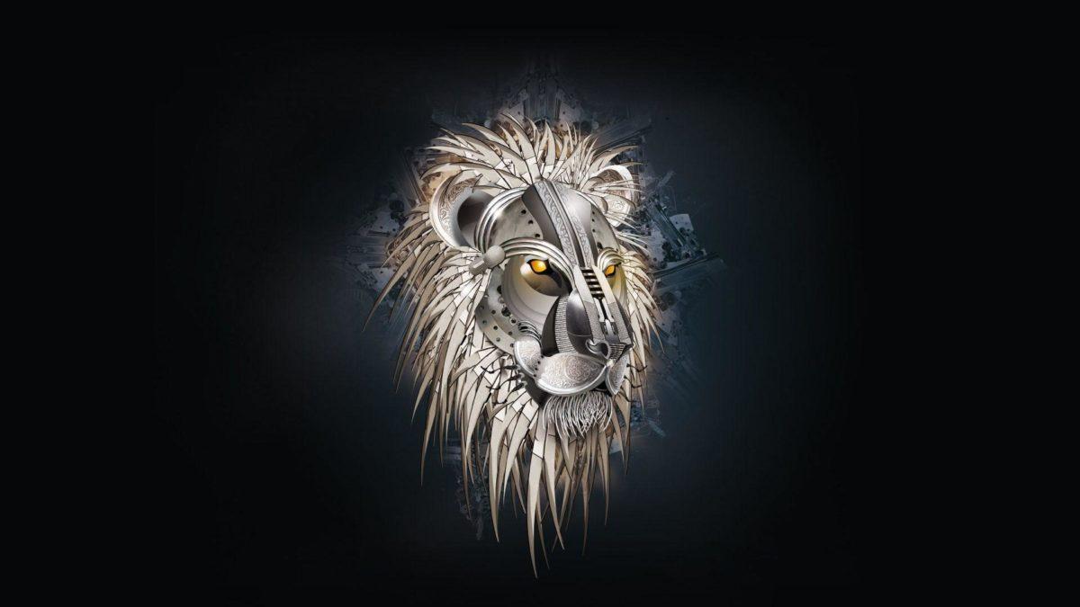 Black Lion Pictures Wallpaper | Wallpaper Download