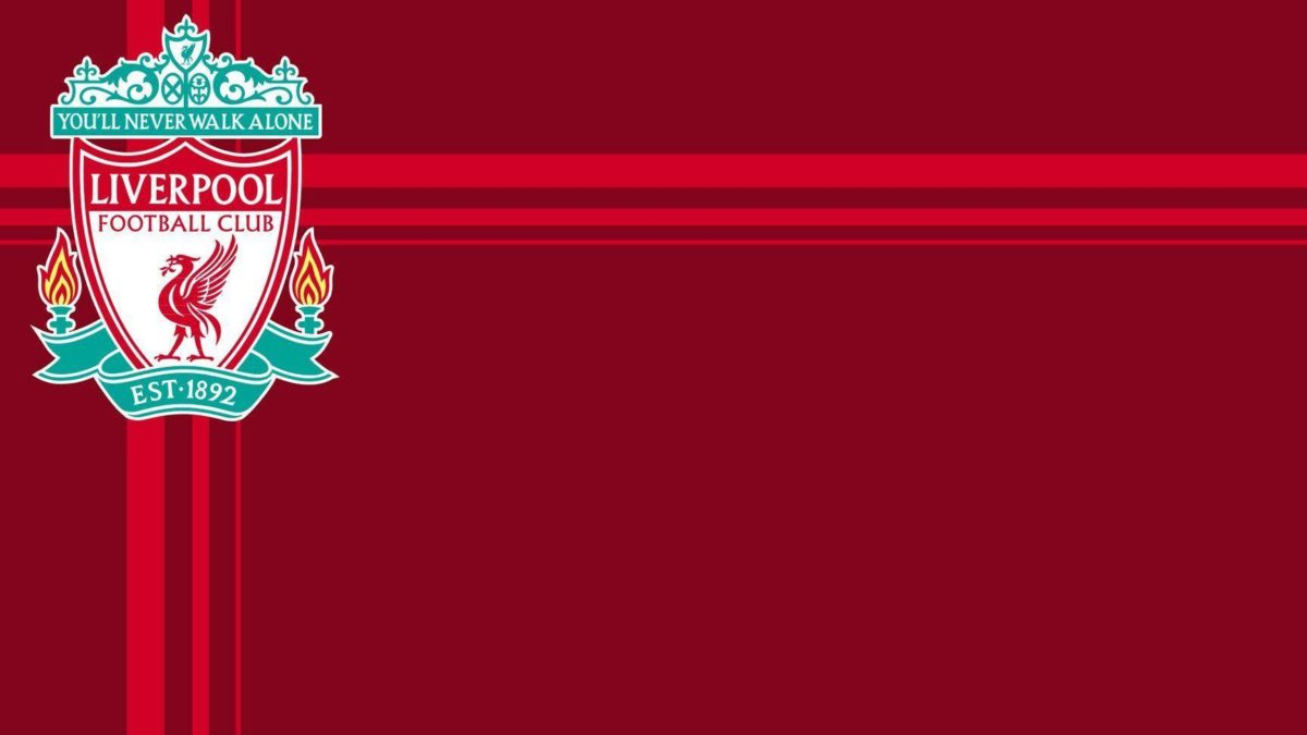 Liverpool FC Desktop Wallpaper – www.