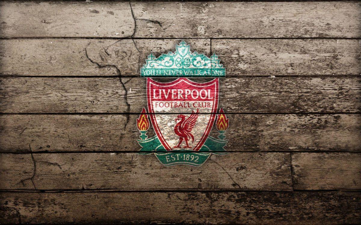 Liverpool FC Wallpaper 2