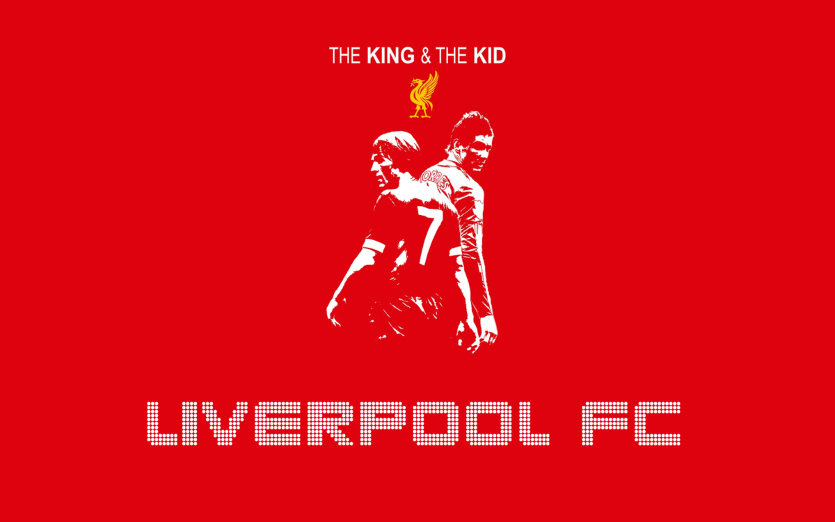 Liverpool F.C Wallpapers & Pictures | Hd Wallpapers
