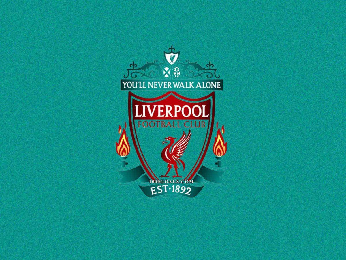 Wallpapers Liverpool FC Logo Wallpaper   Football HD