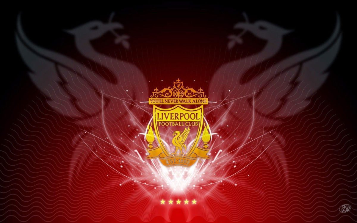 Liverpool Football Club Wallpaper | Football Wallpaper HD