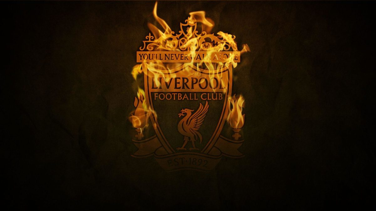 liverpool fc wallpaper