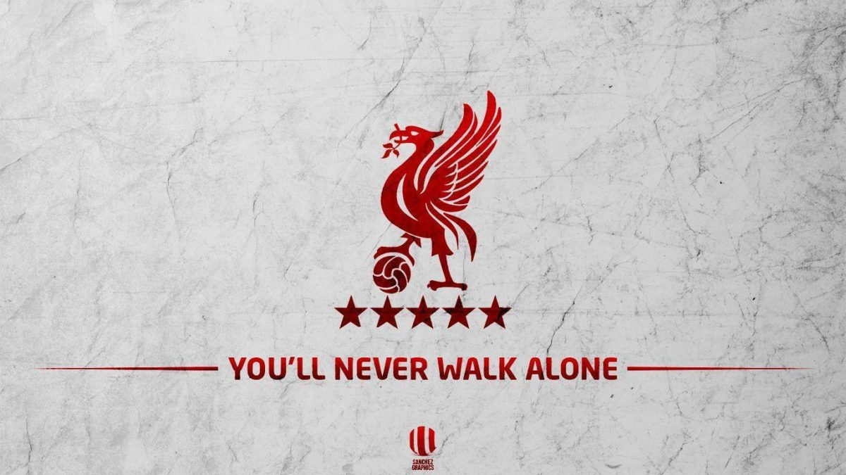 Liverpool Fc Wallpapers, Gallery of 36 Liverpool FC Backgrounds …
