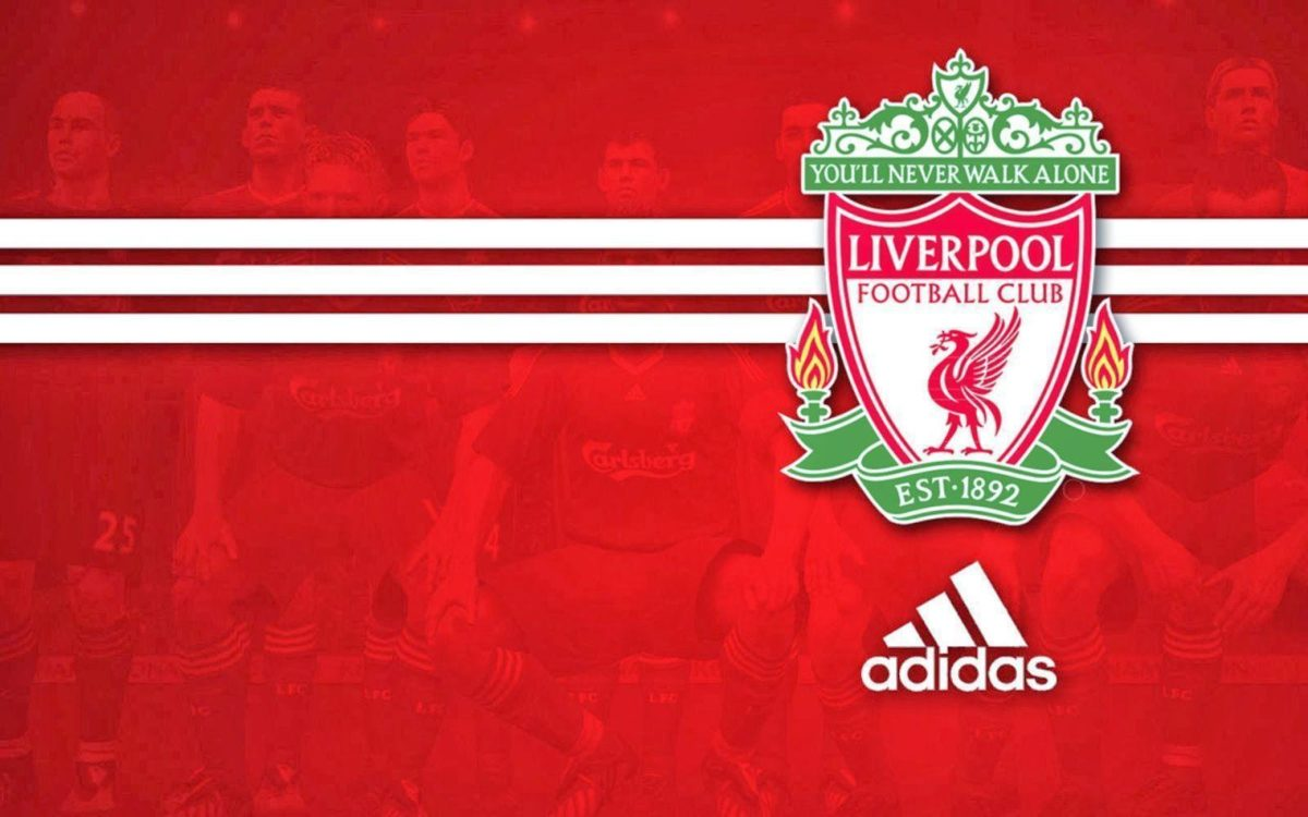 Collection of Liverpool Fc Wallpapers on Spyder Wallpapers