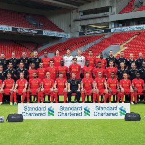 download Liverpool Football Club Wallpaper | Football Wallpaper HD