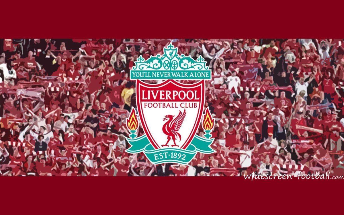 Liverpool Football Logo Club Windows 8 Theme   All for Windows 10 Free