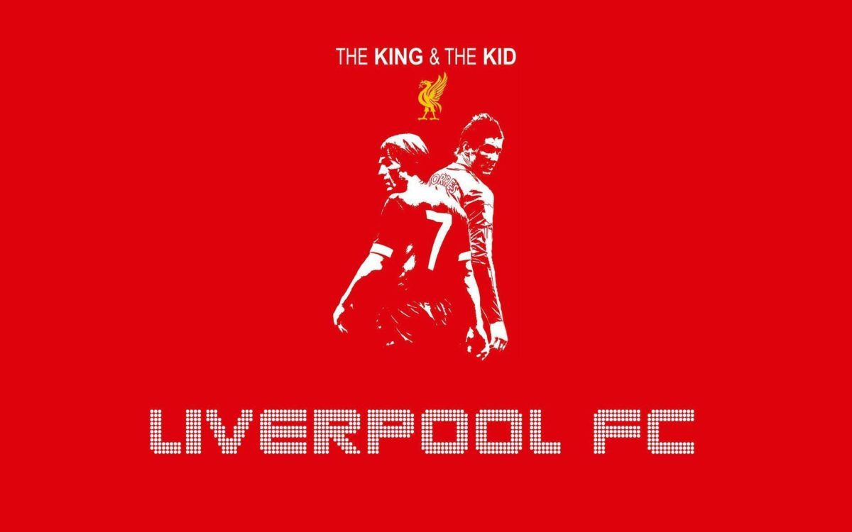 Liverpool FC wallpaper – wallpaper free download
