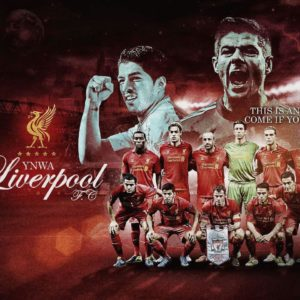 download Liverpool FC Wallpapers HD Download