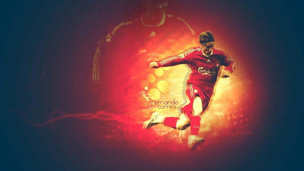 Liverpool FC Wallpapers Full HD Free Download
