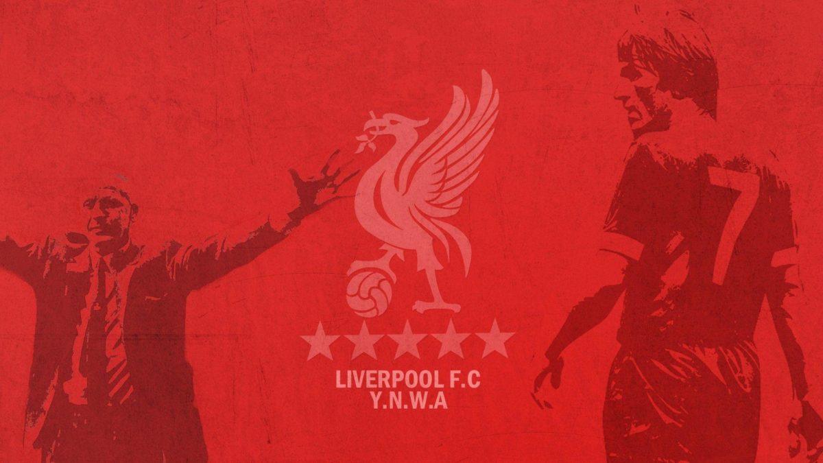 Liverpool FC wallpaper – wallpaper free download