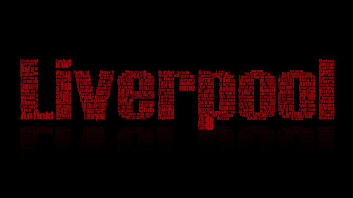 Wallpaper HD Liverpool FC   Malino City
