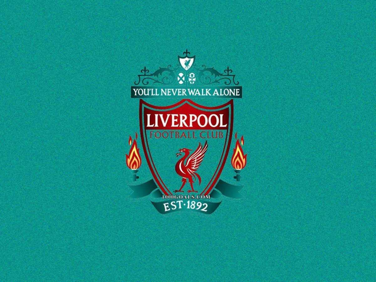Liverpool FC iPhone Wallpaper – WallpaperSafari