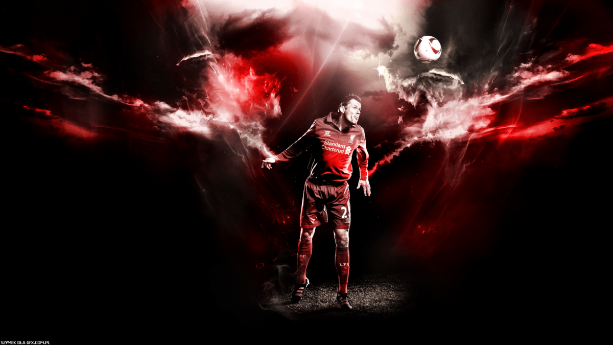 Wallpapers, Hd wallpaper and Liverpool on Pinterest