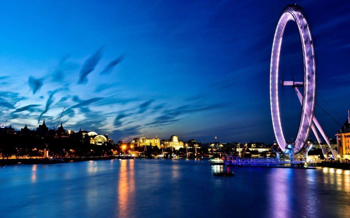 3D London Wallpapers – HD Wallpapers Inn