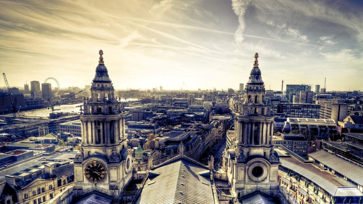 London Cathedral wallpapers | London Cathedral background
