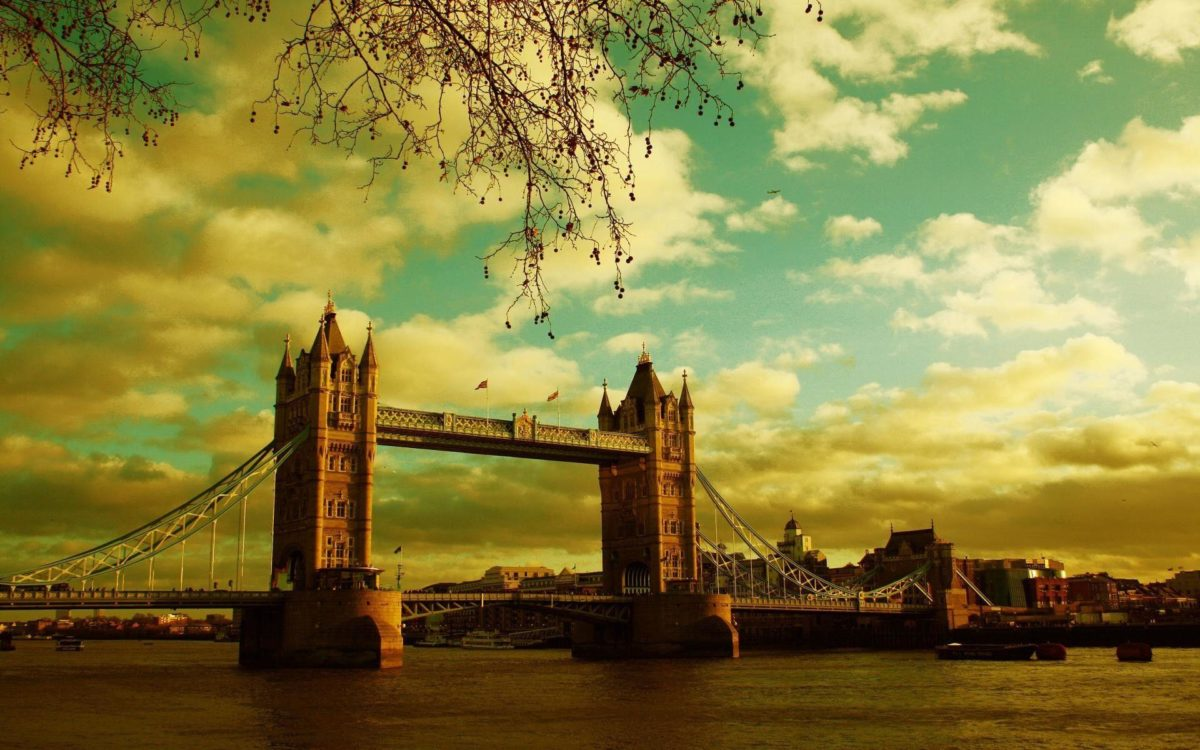 Tower Bridge Wallpapers – Full HD wallpaper search – page 2