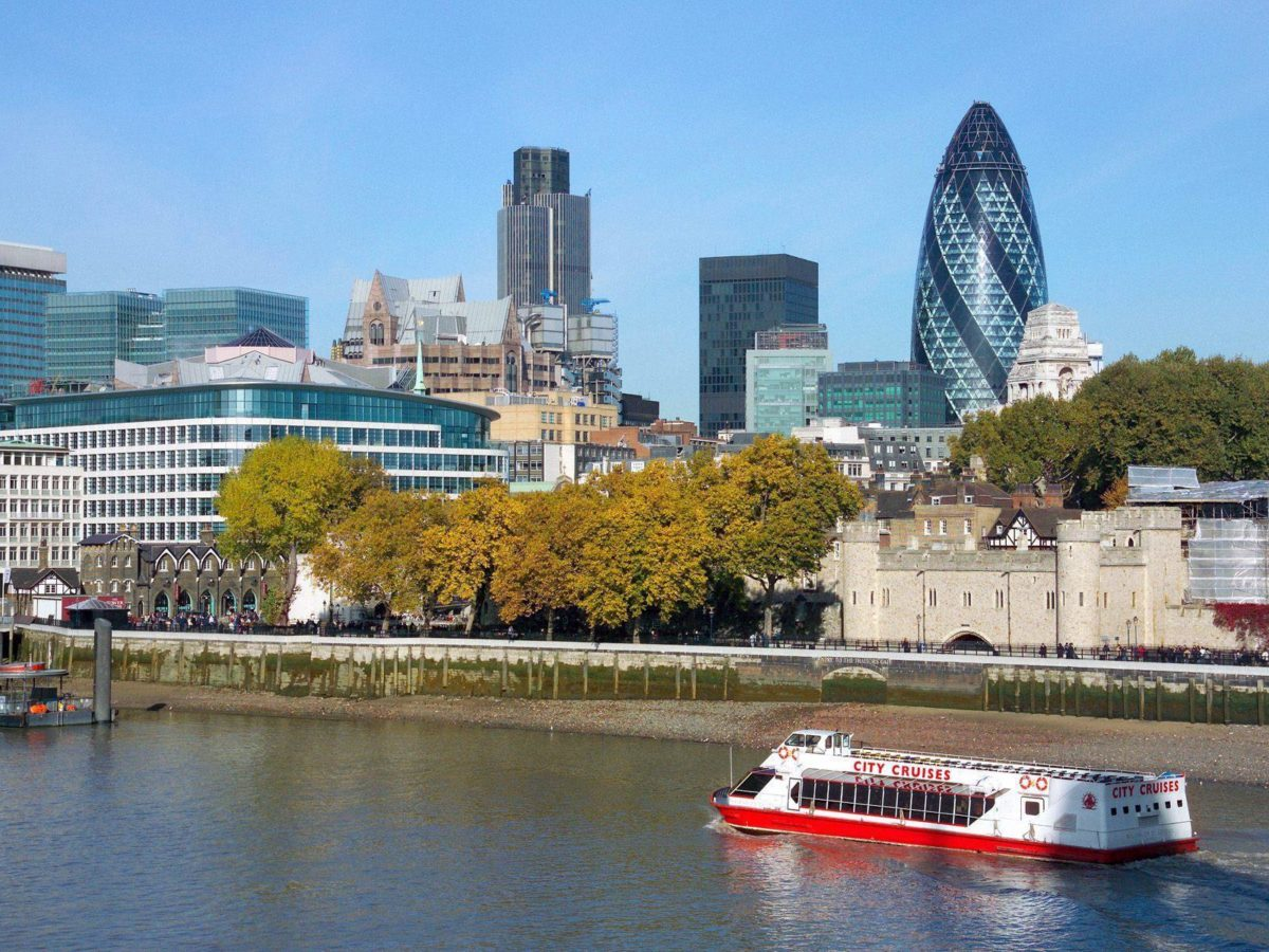 Tower 42 and Swiss Re tower London free desktop background – free …