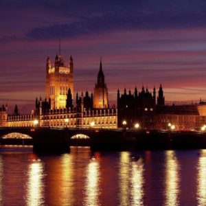 download London at Night Wallpapers | HD Wallpapers