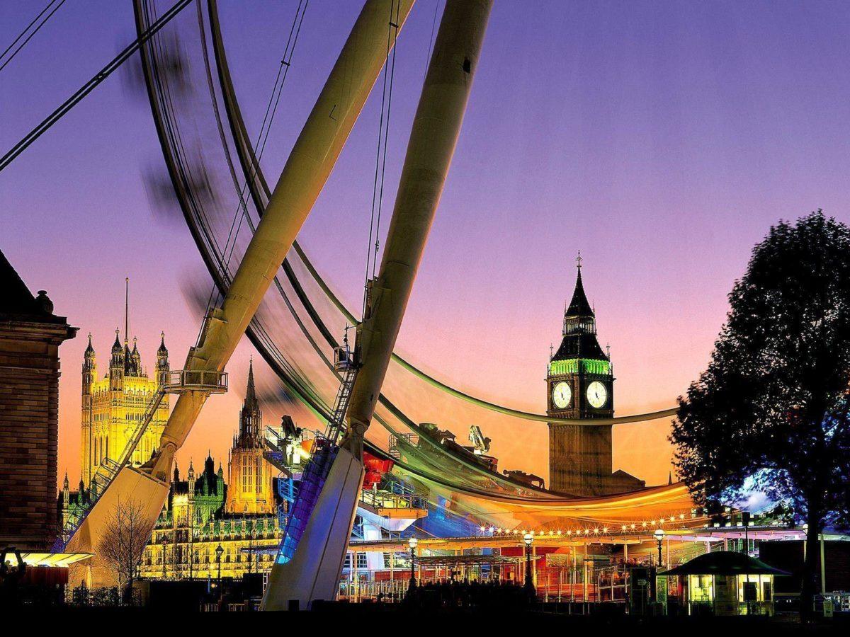 London Wallpapers | HD Wallpapers Base