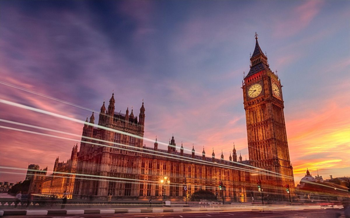 1920×1200 | London Sights Wallpapers