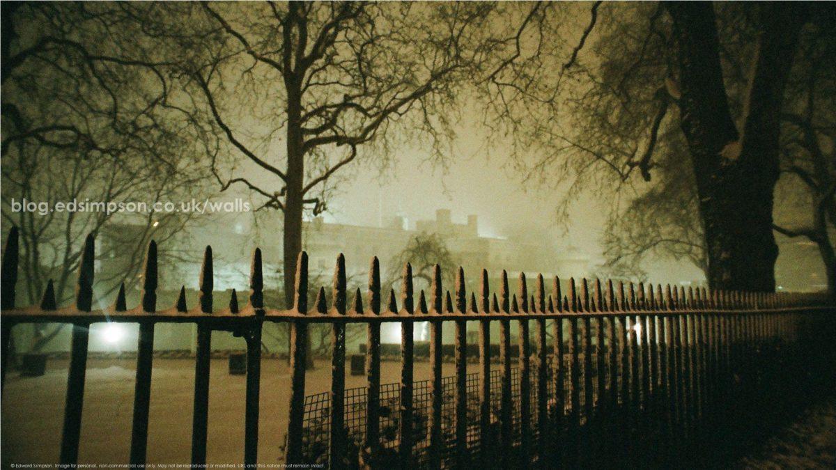 London – Desktop Wallpapers