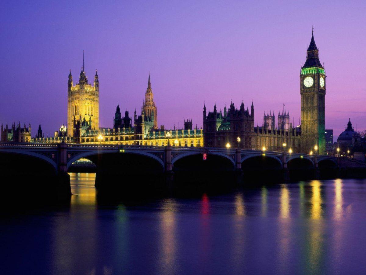 London Desktop Wallpaper | Great World