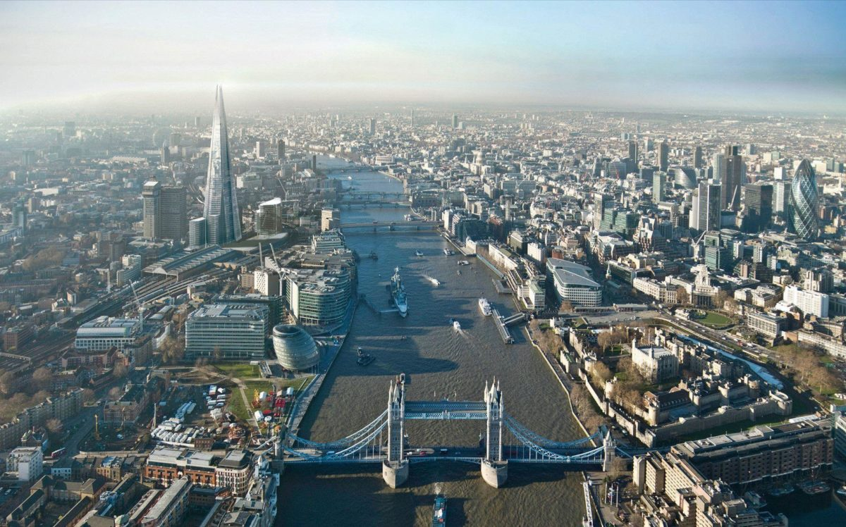 London Desktop Wallpapers FREE on Latoro.com