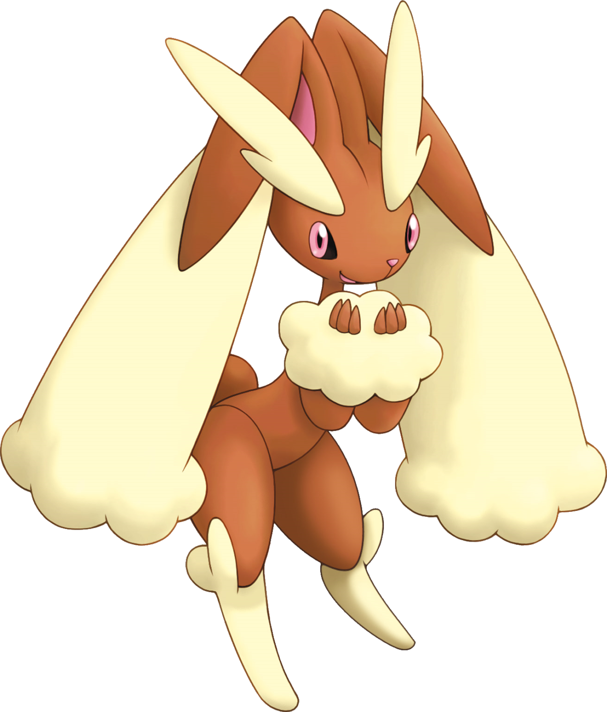 Lopunny | Full HD Pictures