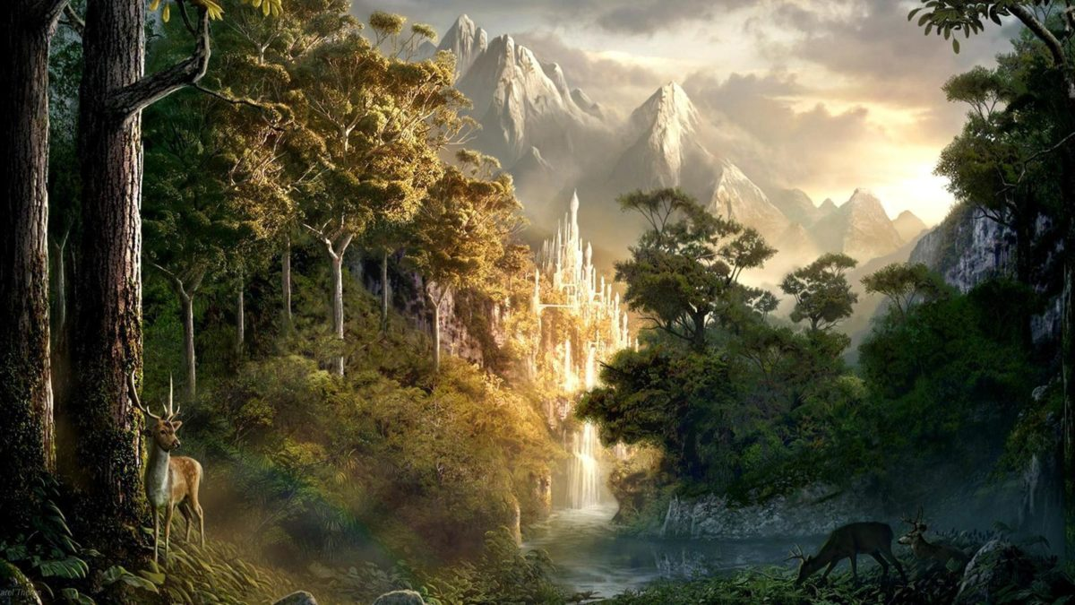 44 Lord Of The Rings Wallpapers | Lord Of The Rings Backgrounds