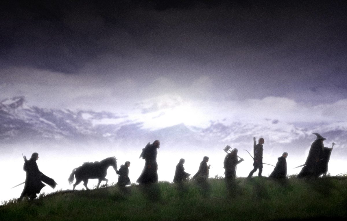 229 LOTR Wallpapers | LOTR Backgrounds
