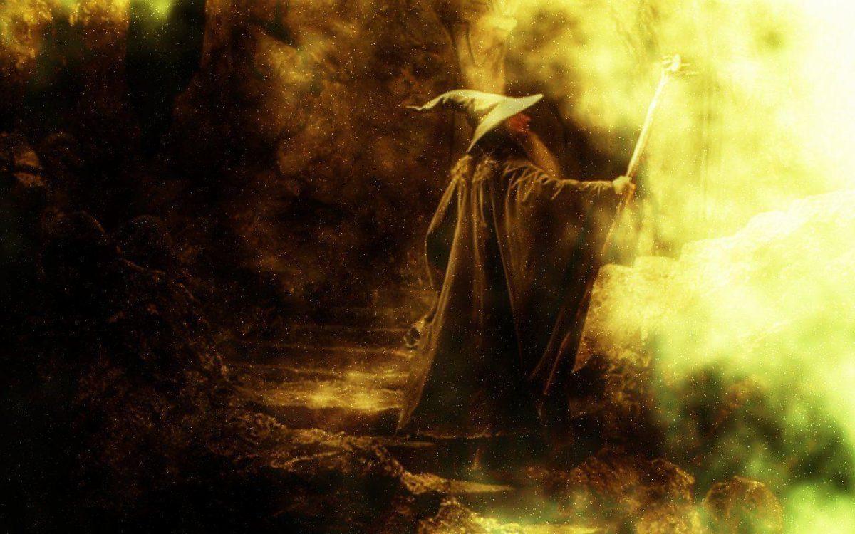 Gandalf Laptop Wallpaper – Lord of the Rings Wallpaper (3303940 …