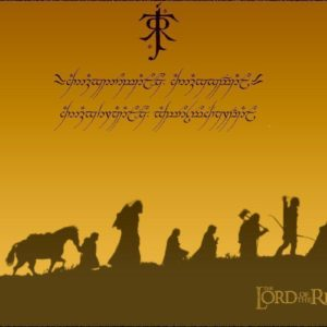 download Lord Of the rings wallpaper 2 by JohnnySlowhand on DeviantArt