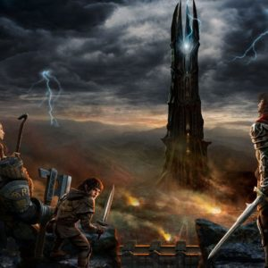 download Lord Of The Rings Wallpapers