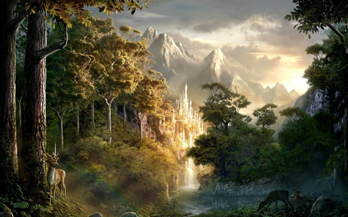 The Lord of The Rings Theme Song | Movie Theme Songs & TV Soundtracks