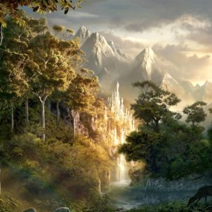 download The Lord of The Rings Theme Song | Movie Theme Songs & TV Soundtracks