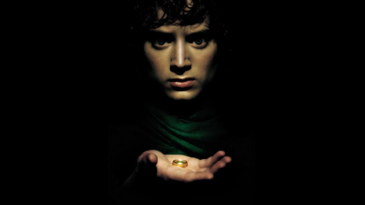 Lord of the Rings desktop wallpapers in high resolutions