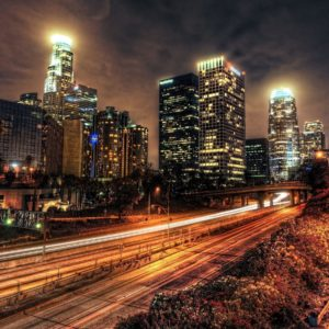 download 10 HD Los Angeles Wallpapers