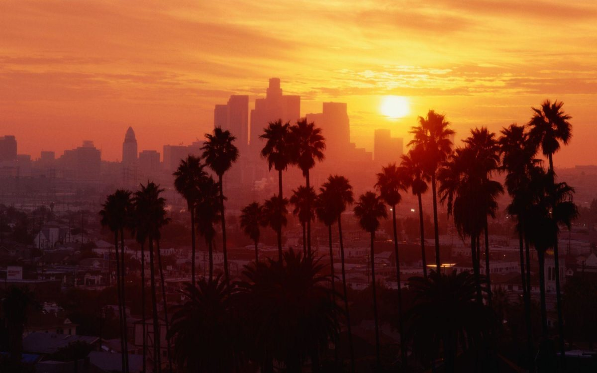 42 High Definition Los Angeles Wallpaper Images In 3D For Download