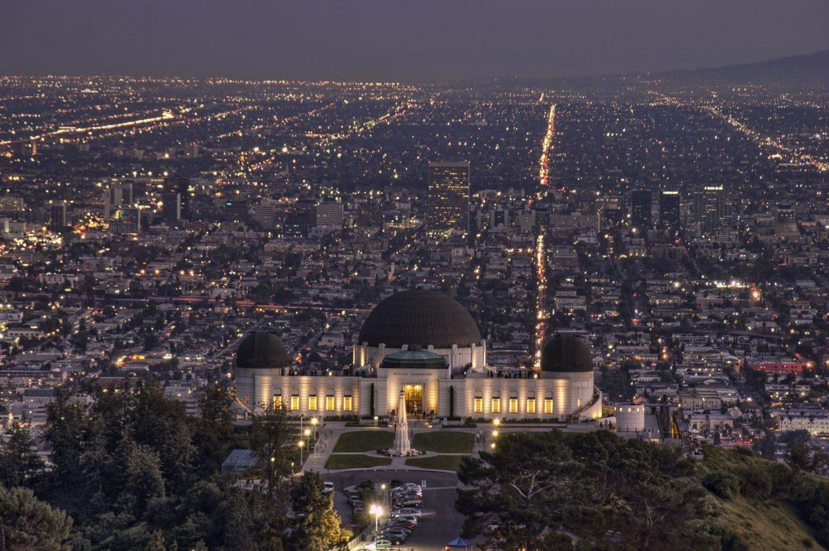 Los Angeles HD Wallpapers – WallpaperSafari
