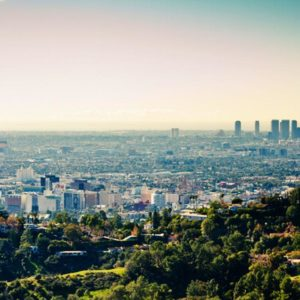 download Los Angeles Place wallpaper