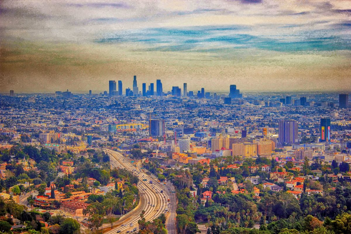 Los Angeles wallpaper – wallpaper free download