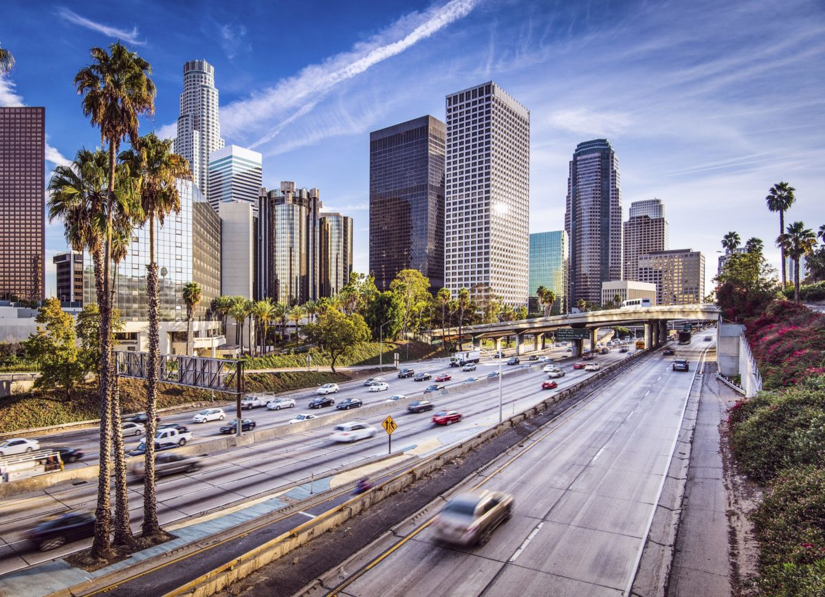 30 Los Angeles HD Wallpapers | Backgrounds – Wallpaper Abyss