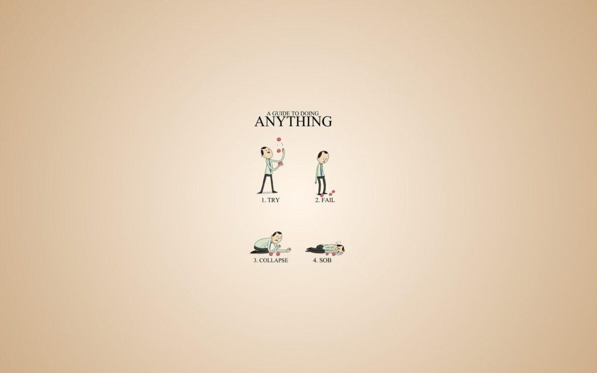 Typography Humor Wallpapers | WallpapersIn4k.net